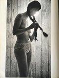 Fotograaf Sam Haskins -  Boek - Five Girls - First edition 1962_