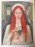 Chris lebeau - Art Deco Winterboek 1924 - 1925_