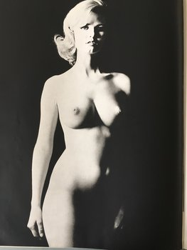 Fotograaf Sam Haskins -  Boek - Five Girls - First edition 1962