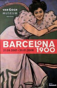 Studio Berry Slok voor Van Gogh Museum - Tentoonstelling Barcelona 1900